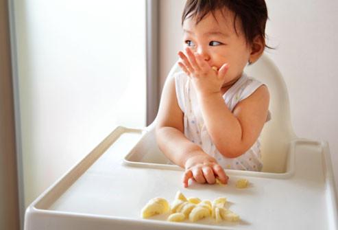 Bài học cho con ăn của người Mỹ