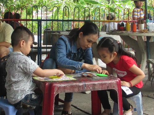 Những kỹ năng cần dạy trẻ từ 0 – 6 tuổi